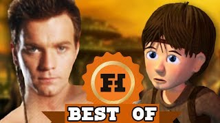 BEST OF JEDI - Best of Funhaus June 2018