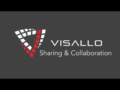 Visallo Sharing and Live Collaboration