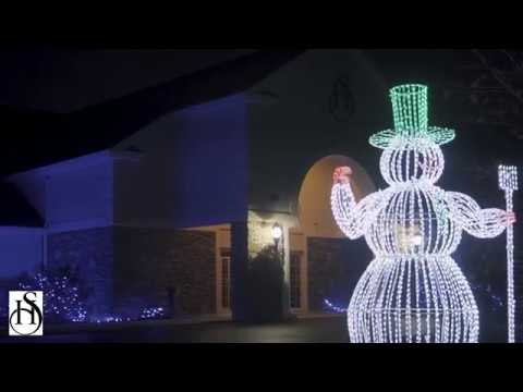 2017 StoneHedge Festival of Lights Commercial