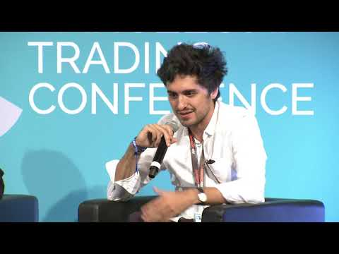 Understanding The Crypto Market Structure: Liquidity in Focus - Barcelona Trading Conference 2019