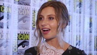 Aly Michalka Teases Aly & AJ's Return to Music,