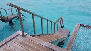 Water Villa Amari Havodda Maldives