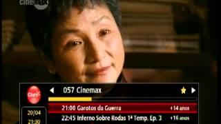 CLARO TV : 1 ano depois - Part. 1