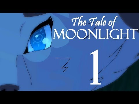 The Tale of Moonlight - Episode 1