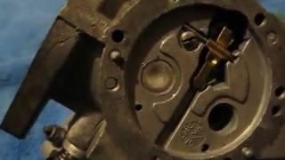Tillotson tips. Troubleshooting the check/nozzle valve. Part 4