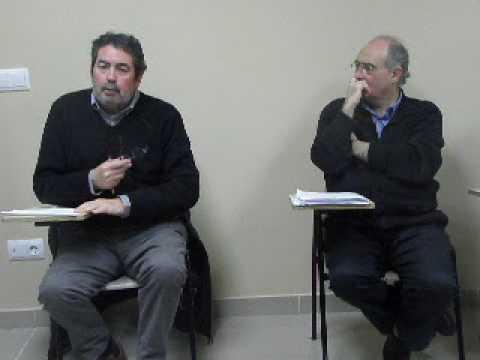 Javier Aristu la Transición y el PCE