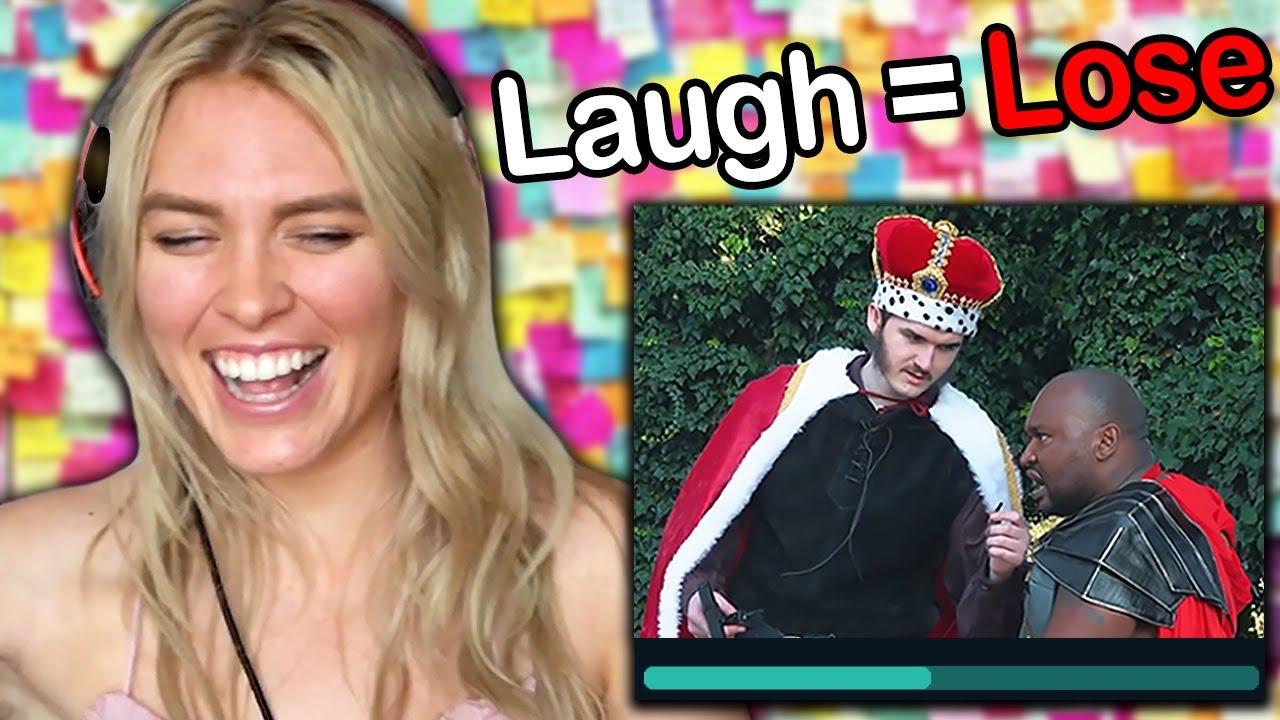 If I Laugh I Donate $47,000