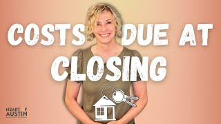 What is Included in Closing Costs? | Everything You can Expect to Pay at Closing