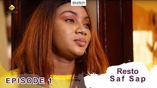 Sketch - Resto Saf Sap - Episode 1