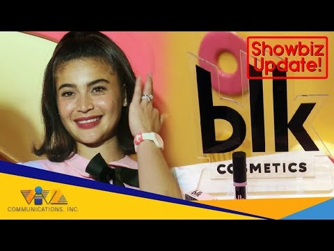 In demand: Highlights of Anne Curtis' BLK Korean Beauty Edition Launch! [MUST-WATCH]