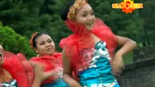 Tari Anak Daerah - Gundul Gundul Pacul [OFFICIAL]