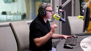 Okrągłe lanie wody (30 maja 2018) - Felieton Tomasza Olbratowskiego