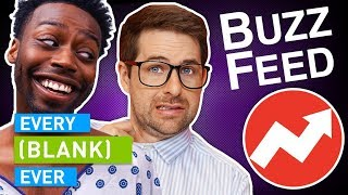 Download EVERY BUZZFEED EVER Mp3 and Videos