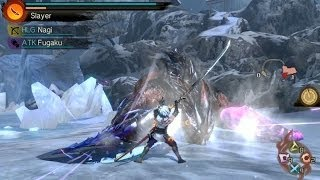 TOUKIDEN: THE AGE OF DEMONS - DIGEST (30 SEC)