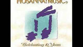 hosanna music -crown him with many crowns