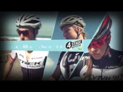4 Stage MTB Lanzarote 2018 edition