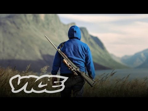 Polar Bear Man Returns to the Arctic: VICE Reports (Full-length)