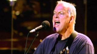 David Gilmour - (2001) Shine On You Crazy Diamond Part 1 (Jazzy Acoustic version)