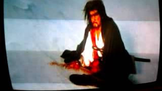 Shogun Assassin Final Scene