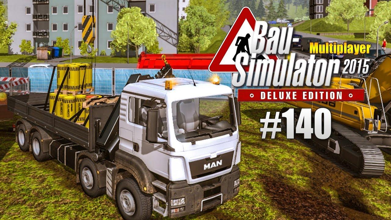 Lkw Simulator Multiplayer