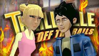 THE ULTIMATE CLIMAX | Thrillville: Off the Rails Let
