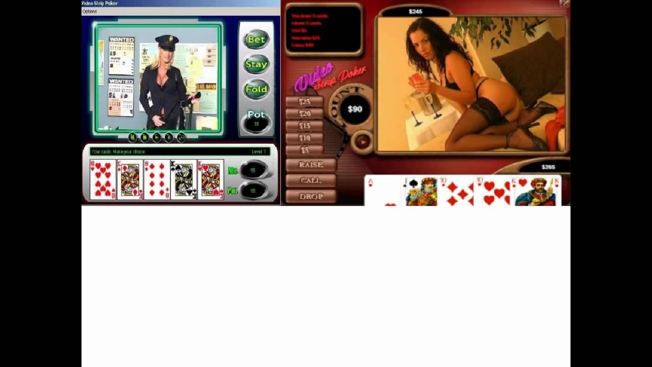 game poker fair strip