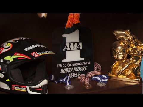 Bob Moore - Bio Video