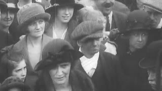 Nancy Astor: the first woman to sit in the House of Commons 1919-1945