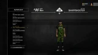 NBA 2K17 - Most Fly Outfits For MyPark!! - MyPark Swag Outfits!!