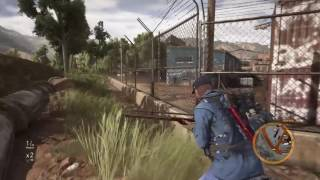 Ghost Recon: Wildlands - civil war pack+jackdaw pistol from AC pack