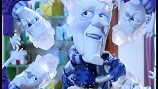 Snow & Heat Miser song from A Miser Brothers