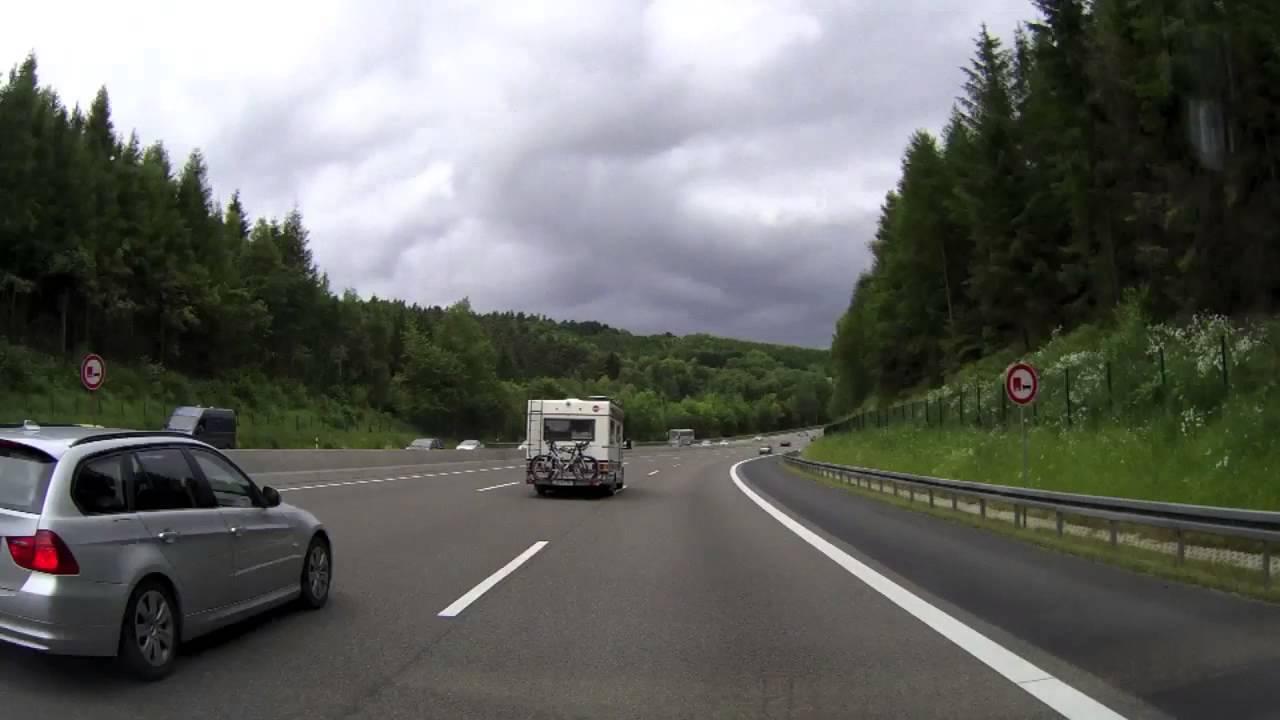 Autobahnraser