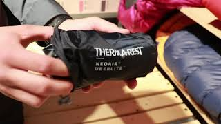 Thumbnail: Therm-A-Rest NeoAir™ Uberlite