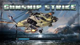 Gunship Strike 3D MOD - Lawan Bozz Kebal