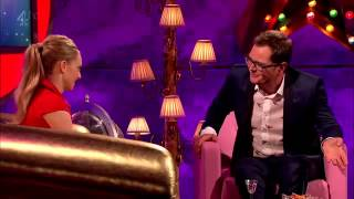 Alan Carr Chatty Man S12E10