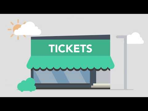 Ticknovate™ - revolutionising the way of listing, selling and managing ticketing operations