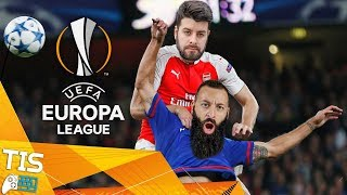 🔴 ΑΓΩΝΕΣ EUROPA LEAGUE! | TechItSerious