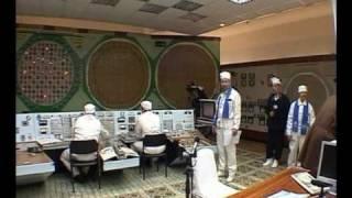 Закрытие ядерного реактора. 15я комната.(Уникальное видео. Процедура закрытия последнего ядерного реактора нарабатывающего оружейный плутоний...., 2010-04-24T01:06:50.000Z)