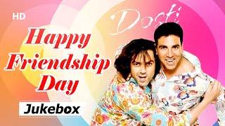Happy Friendship Day Special 2020 Songs | Dosti Yaari Songs | FRIENDS