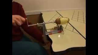 Can You Peel a Potato with a Pampered Chef Apple Peeler Corer Slicer?