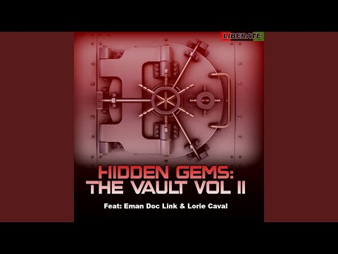 Hidden Gems: The Vault Vol. 2 (Not 4 U 2012)