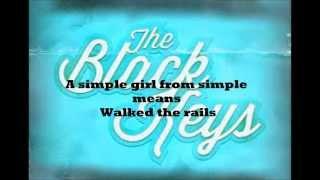 Скачать Lyrics To Chop And Change By The Black Keys