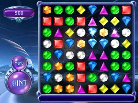 Play Bejeweled 2 Online