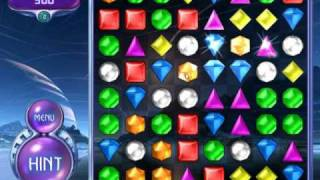 Bejeweled 2 Deluxe Gameplay