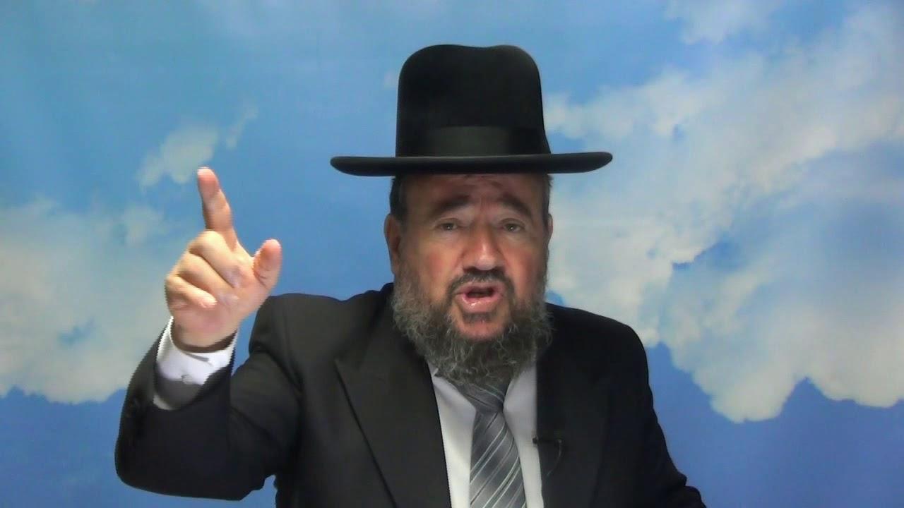 פרשת דברים - הרב דוד כהן HD