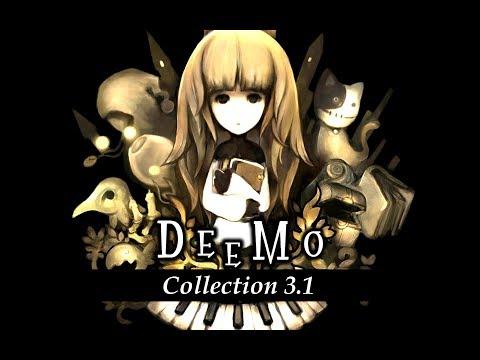 【作業用BGM】Deemo Collection 3.1