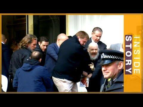 Will Julian Assange be extradited? | Inside Story