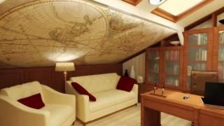 видео Ванная комната в деревянном доме: важные правила обустройства и идеи дизайна с фото