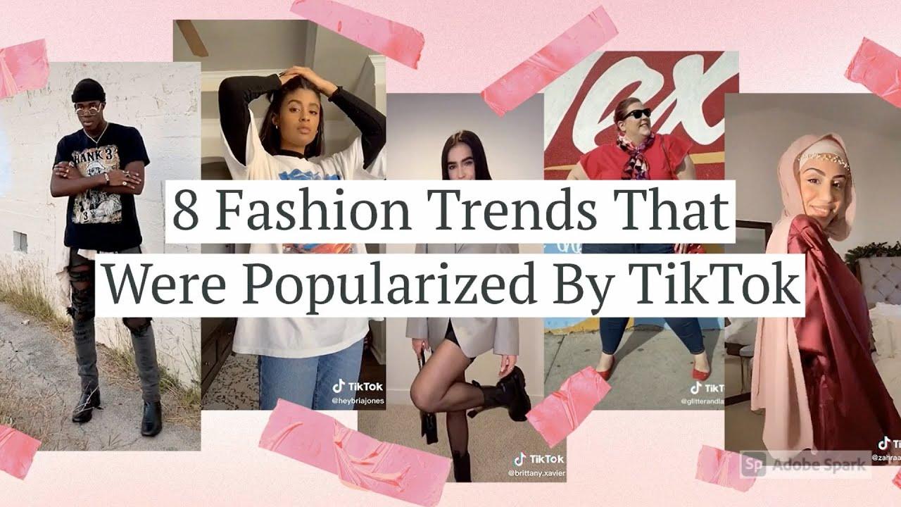 Image result for tiktok fashion