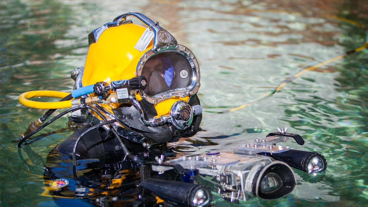 Commercial Diving Companies In Australia : Commercial diving australia youtube